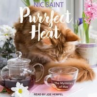 Purrfect Heat - Nic Saint