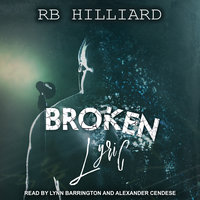 Broken Lyric - RB Hilliard