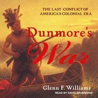 Dunmore's War - Glenn F. Williams