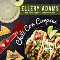 Chili Con Corpses - Ellery Adams