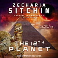 The 12th Planet - Zecharia Sitchin