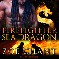 Firefighter Sea Dragon - Zoe Chant