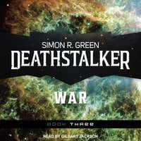 Deathstalker War - Simon R. Green