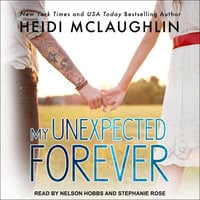My Unexpected Forever - Heidi McLaughlin