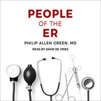 People of the ER - Philip Allen Green