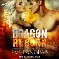 Dragon Reborn - Eve Langlais
