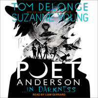 Poet Anderson ...In Darkness - Suzanne Young,Tom DeLonge