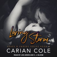 Loving Storm - Carian Cole