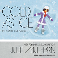 Cold as Ice - Julie Mulhern