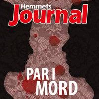 Par i mord - Henrik Krüger, Hemmets Journal