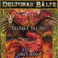 Tillbaka till Del - Emily Rodda