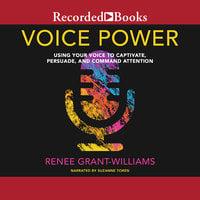 Voice Power - Renee Grant-Williams