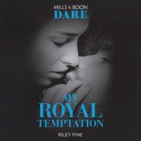 My Royal Temptation - Riley Pine