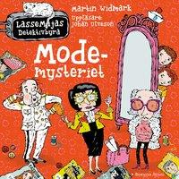 Modemysteriet - Martin Widmark