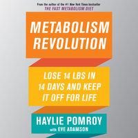 Metabolism Revolution - Haylie Pomroy