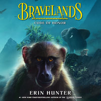 Bravelands #2: Code of Honor - Erin Hunter