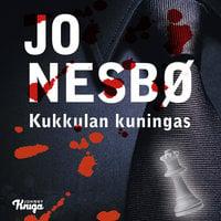 Kukkulan kuningas - Jo Nesbø
