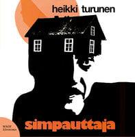 Simpauttaja - Heikki Turunen