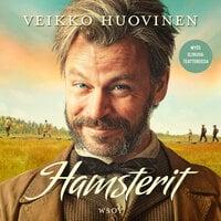 Hamsterit - Veikko Huovinen