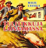 Tulitikkuja lainaamassa - Maiju Lassila