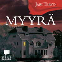 Myyrä - Jari Tervo