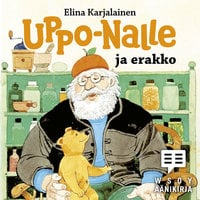 Uppo-Nalle ja erakko - Elina Karjalainen