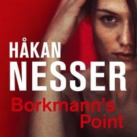 Borkmann's Point - Håkan Nesser