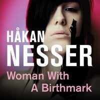 Woman with Birthmark - Håkan Nesser