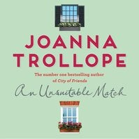 An Unsuitable Match - Joanna Trollope