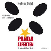Pandaeffekten - Holger Dahl