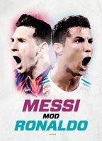 Messi mod Ronaldo - Michael Jepsen