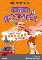 Roomies 3: Hjemme godt, men ude bedst - Karen Vad Bruun