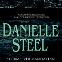 Storm over Manhattan - Danielle Steel