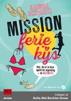 Mission feriekys (1) - Sandra Schwartz