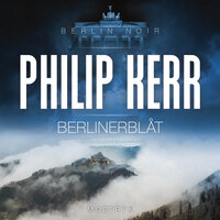 Berlinerblåt - Philip Kerr