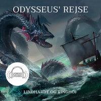 Odysseus Rejse - Lydbogsdrama - Lars Knudsen