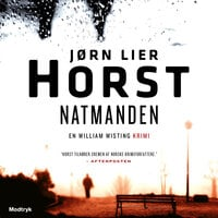 Natmanden - Jørn Lier Horst
