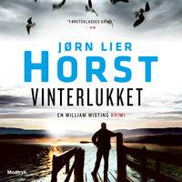 Vinterlukket - Jørn Lier Horst