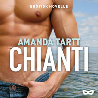 Chianti - Amanda Tartt