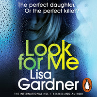 Look For Me - Lisa Gardner