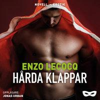 Hårda klappar - Enzo Lecocq