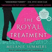The Royal Treatment - Melanie Summers