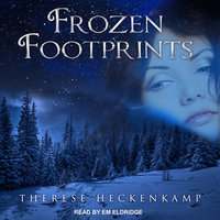 Frozen Footprints - Therese Heckenkamp