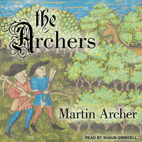 The Archers - Martin Archer