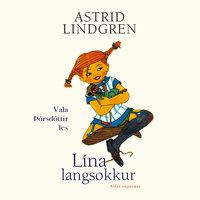 Lína langsokkur - Astrid Lindgren