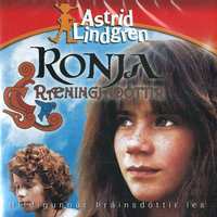 Ronja ræningjadóttir - Astrid Lindgren