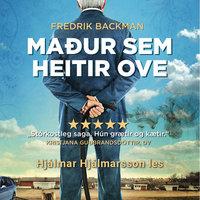 Maður sem heitir Ove - Fredrik Backman
