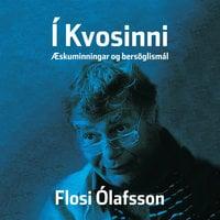 Í kvosinni - Flosi Ólafsson
