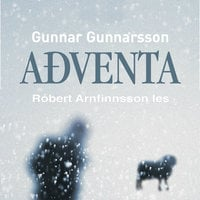 Aðventa - Gunnar Gunnarsson