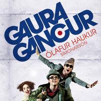Gauragangur - Ólafur Haukur Símonarson
